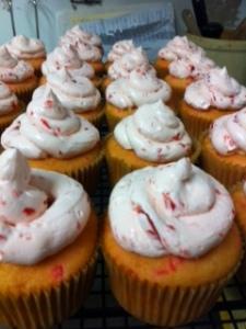 cherry cupcake 2