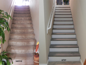 staircase-before-and-after