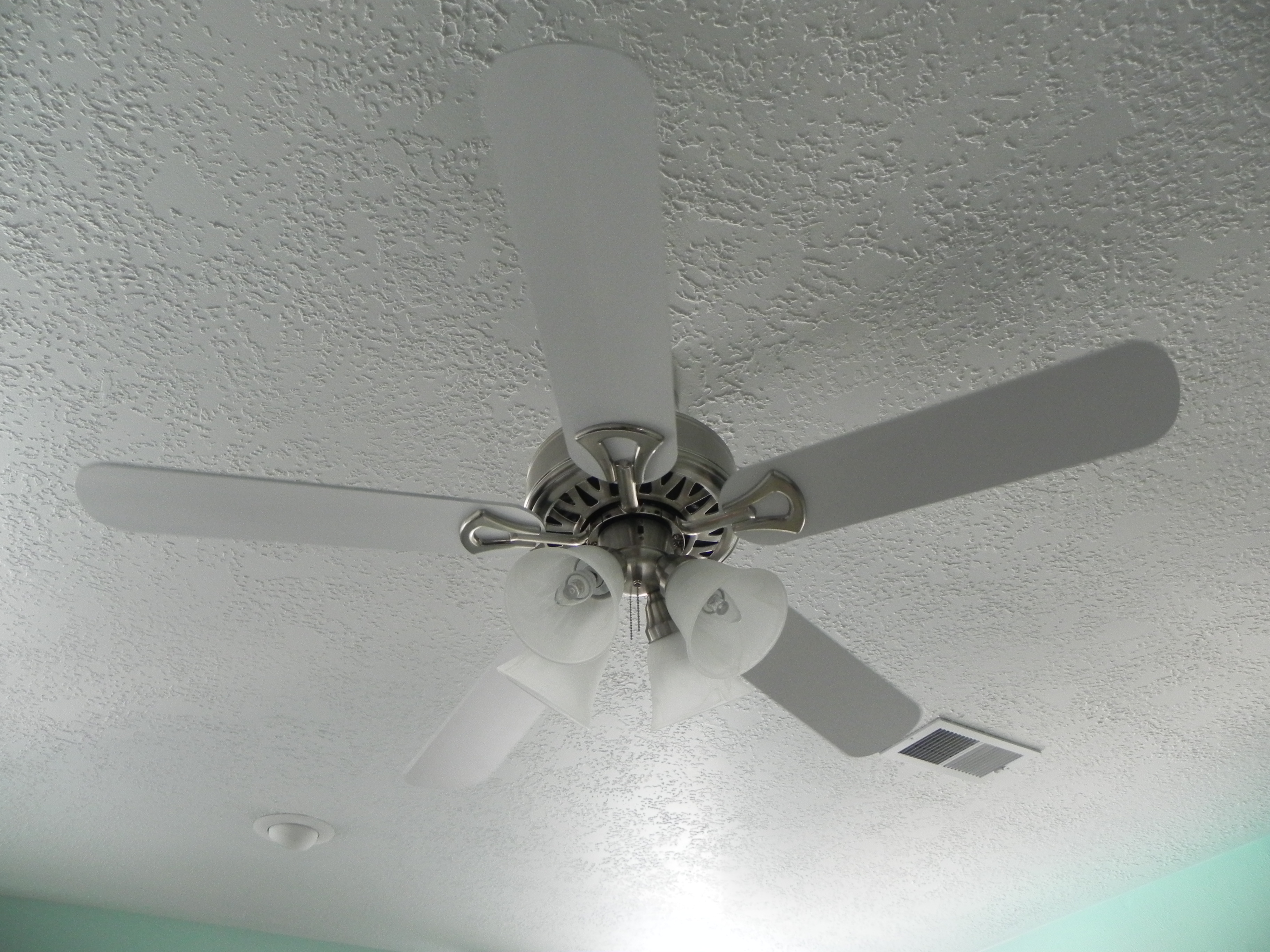 blade pin be ceiling task fan cleaning can a cleaner fans difficult it
